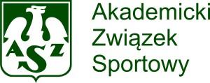 Logo-AZS-napis