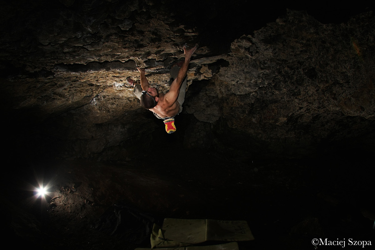 Zajac on Pohooyah SD 7C